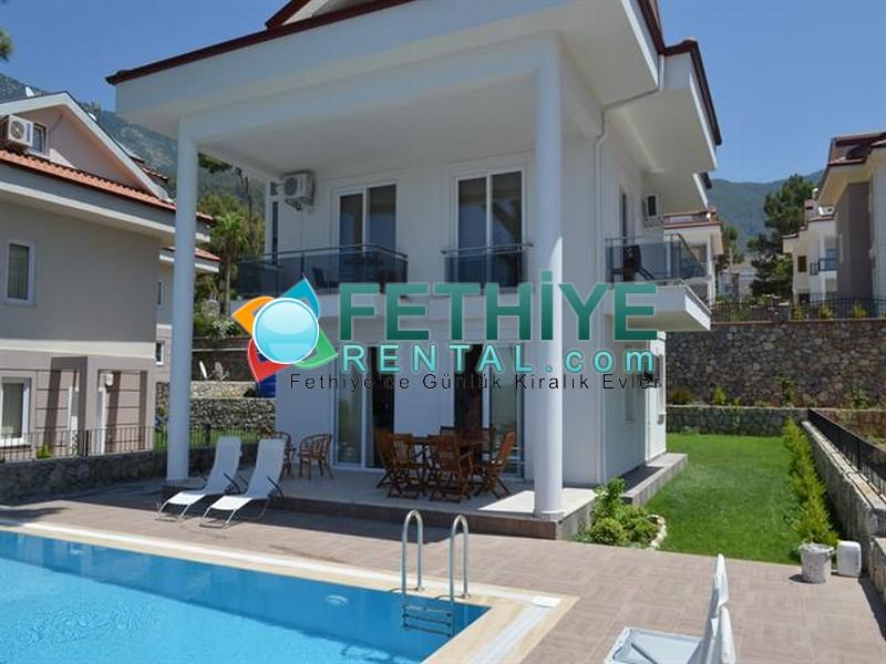 Kiralık Luks Yazlık Villa