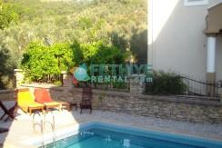 Kiralık Yazlık Villa
