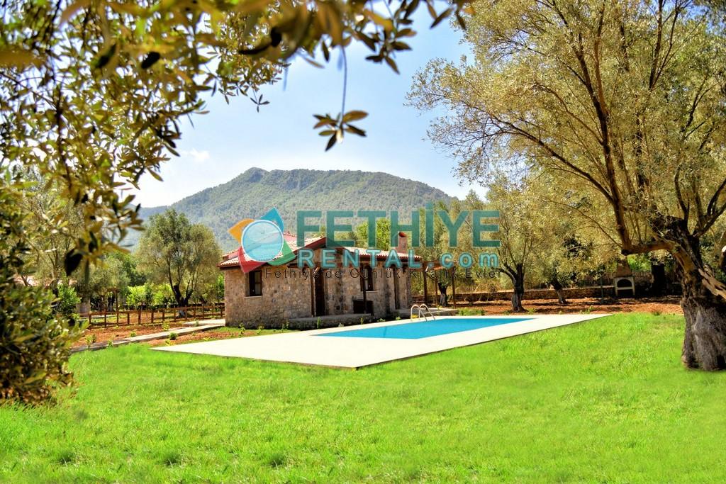 Muhafazakar Villa