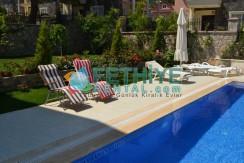 Özel Havuzlu Kiralık Yazlık Villa 02