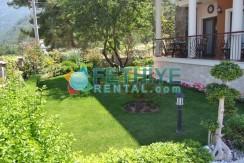 Özel Havuzlu Kiralık Yazlık Villa 03