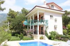 Özel Havuzlu Kiralık Yazlık Villa 10