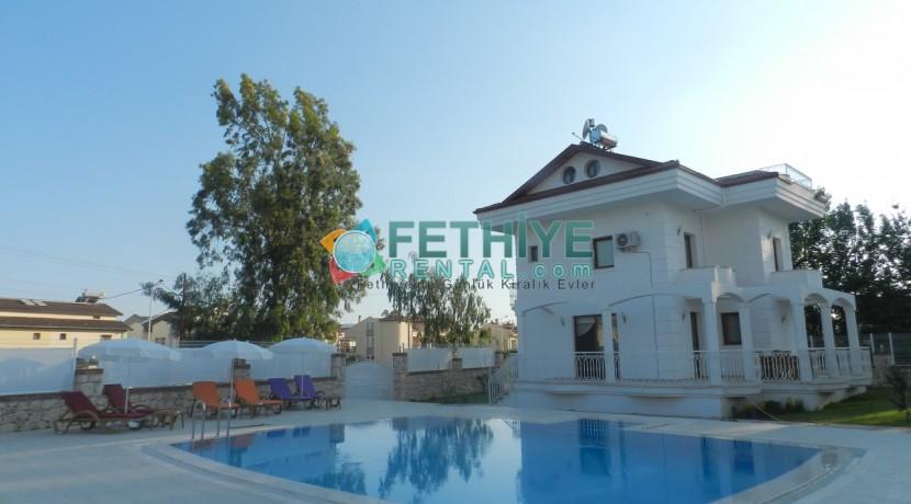 kiralık yazlık villa 15