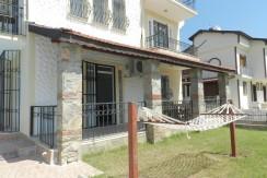 Mustakil kiralik villa14