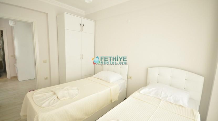 2 yatak odalı kiralık daire