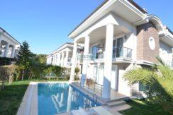 Günlük Kiralık Fethiye Villa 09
