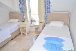 4 Yatak Odalı Günlük Kiralık Müstakil Havuzlu Villa Ölüdeniz Fethiye 03