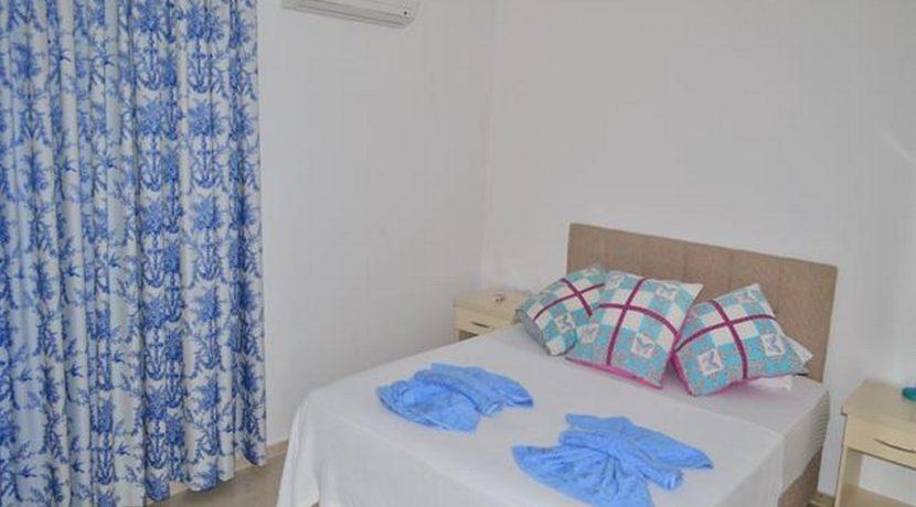 4 Yatak Odalı Günlük Kiralık Müstakil Havuzlu Villa Ölüdeniz Fethiye 06
