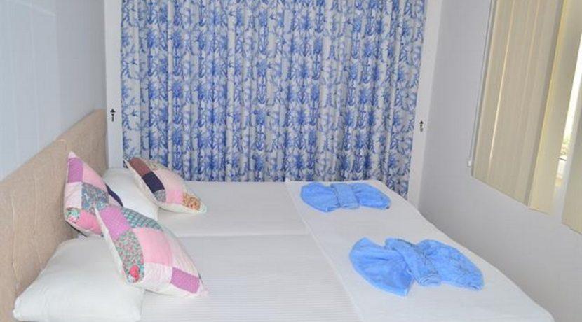 4 Yatak Odalı Günlük Kiralık Müstakil Havuzlu Villa Ölüdeniz Fethiye 14